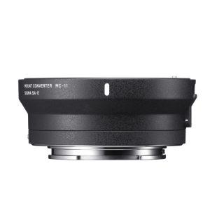 SIGMA Mount Converter MC-11 for Sony E-mount