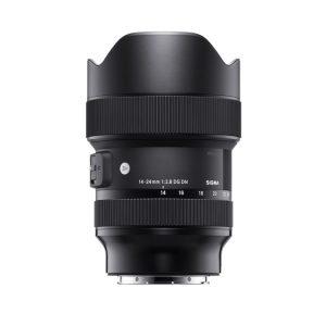 SIGMA 14-24mm f2.8 DG DN