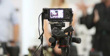 Streaming i vlogging kamera SIGMA fp