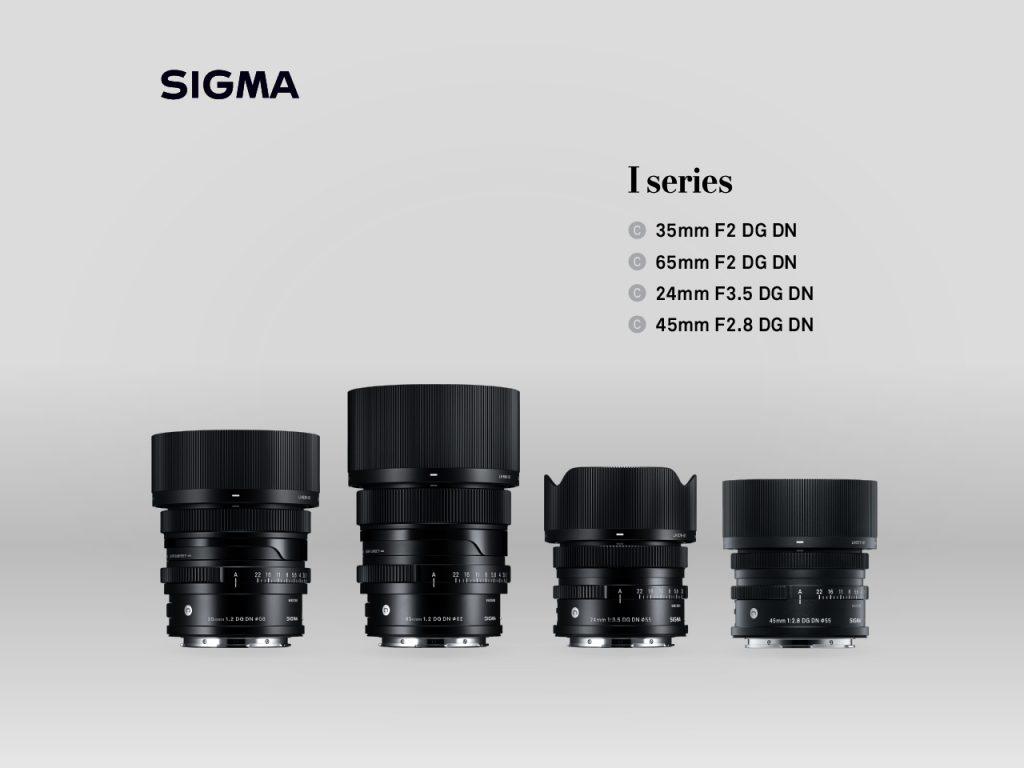 SIGMA I serija
