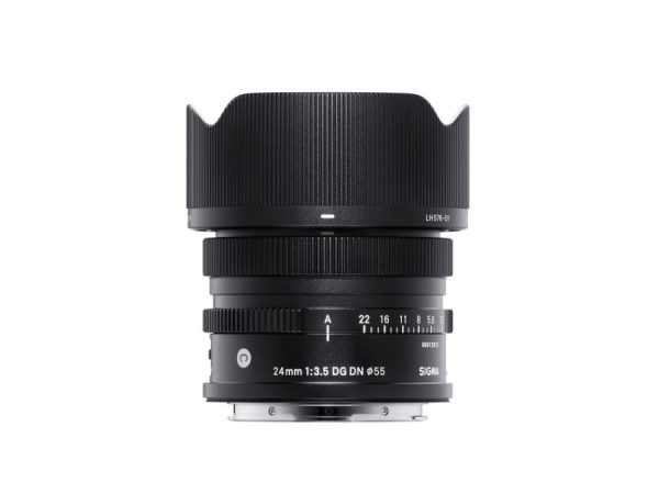 SIGMA 24mm F3.5 DG DN Contemporary Main