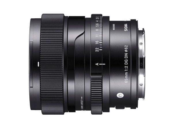 SIGMA 65mm F2 DG DN Contemporary_3