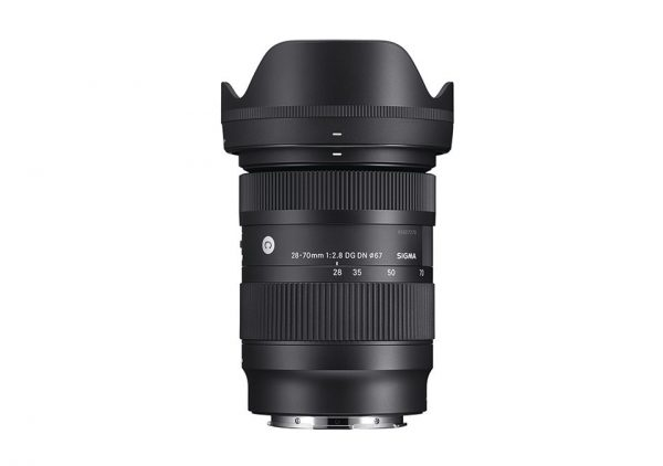 SIGMA 28-70mm F2.8 DG DN Contemporary